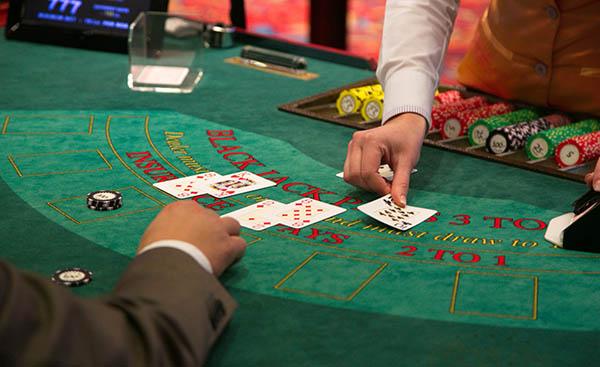 Blackjack Guyide by Casino Play