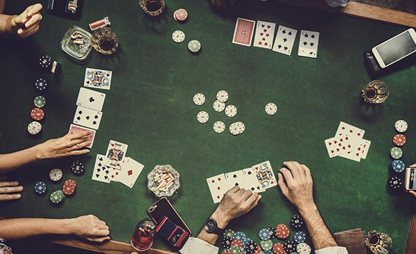 Gambling Game Guides by Casino Play