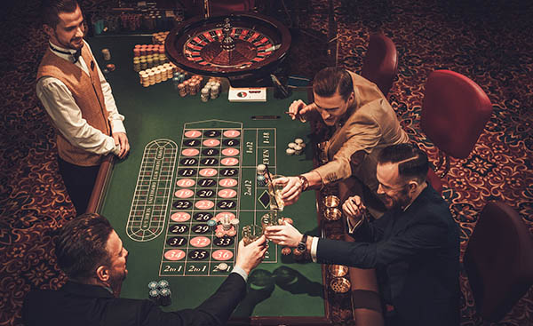 Guide to online casinos by Casino Play