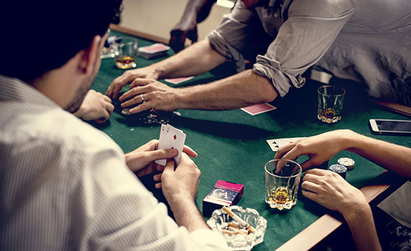 Poker guide by Casino Play