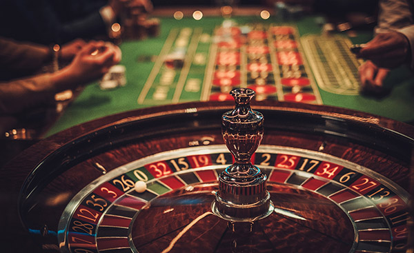 Guide to roulette by Casino Play