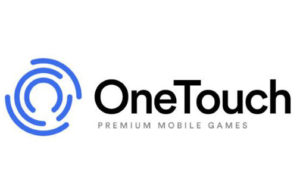 one touch gaming logo