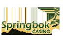 springbok casino logo