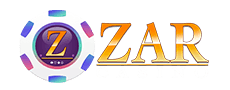 ZAR Casino Logo