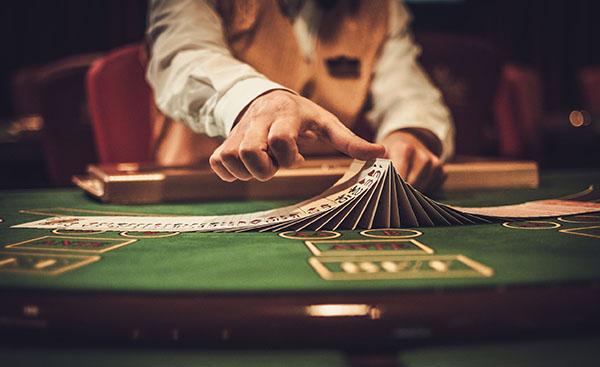 guide to gambling terms