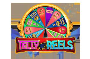 telly reels by wazdan