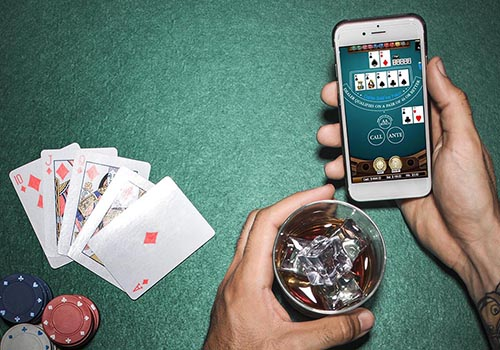 Guide to online video poker