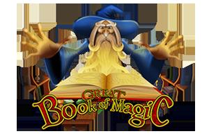Great Book of Magic by Wazdan