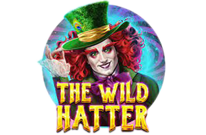 The Wild Hatter by Red Tiger