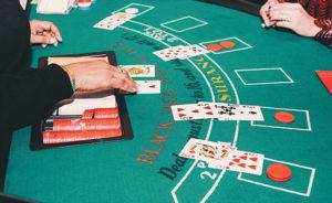 Blackjack Card Counting