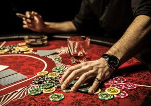 5 things every gambler should avoid