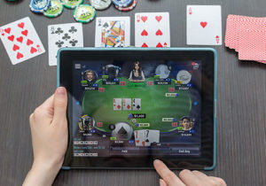 What is the future for online casinos?