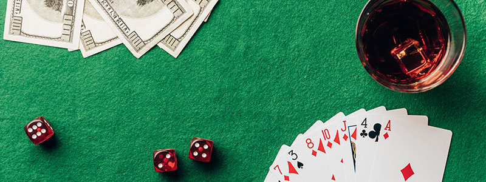 casino cash outs