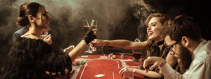 casino social interaction