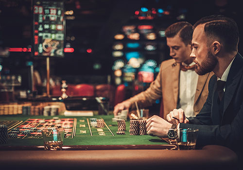 Guide to Professional gambling