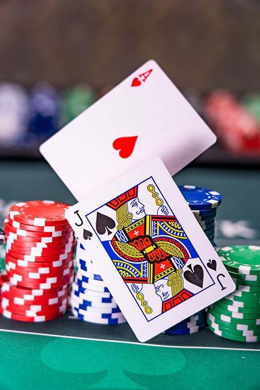 5 modern casino scams