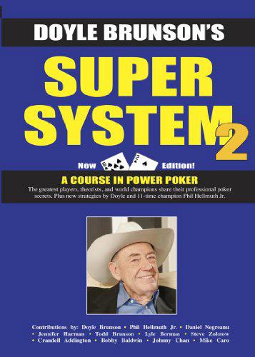 Super System 2 – Doyle Brunson